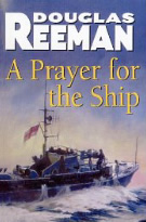 A Prayer For The Ship UK