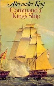 Command A Kings Ship