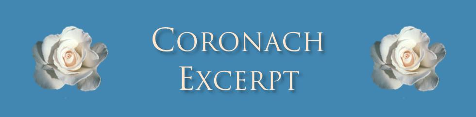 Coronach Excerpt