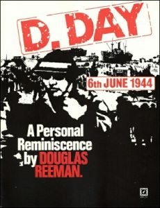 D-Day: A Personal Reminiscence