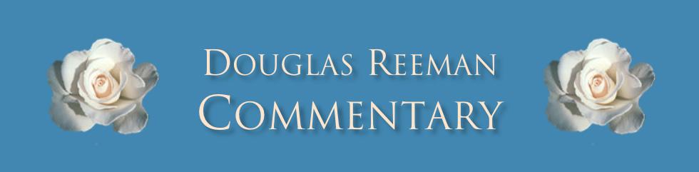 Douglas Reeman Commentary