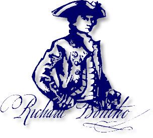 Richard Bolitho - A Life