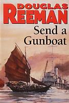 Send A Gunboat Cover UK