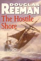 The Hostile Shore Cover