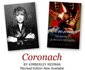 Coronach BY KIMBERLEY REEMAN Revised Edition Now Available